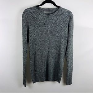 ASOS women's sweater black NWT